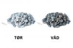 Stenungsund 11/16 mm granitskærver, Løsvare